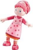 """Кукла - Лили - Детска играчка от серията """"Малки приятели"""" -"""