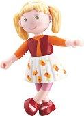 Кукла - Мила - раница
