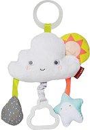 """Облаче - Плюшена играчка от серията """"Silver Lining Cloud"""" -"""