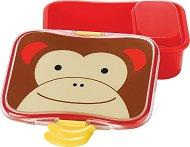 """Кутия за храна - Маймунката Маршъл - От серията """"Zoo"""" -"""