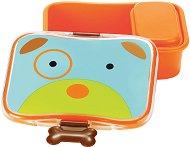 Кутия за храна - Кученцето Дарби - играчка
