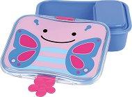 """Кутия за храна - Пеперудата Блосъм - От серията """"Zoo"""" -"""