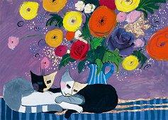Сладки сънища - Златна колекция - Розина Вахтмайстер (Rosina Wachtmeister) -