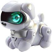 Куче-робот: Teksta Micro-Pets - Детска интерактивна играчка -