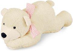 Меченце - Ella - Плюшена бебешка играчка -