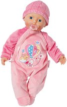 "Кукла бебе - Lovely Day - От серията ""Baby Born"" -"