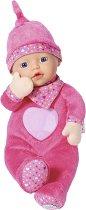 """Музикална кукла - Бебе - Със светлинен ефект от серията """"Baby Born"""" -"""