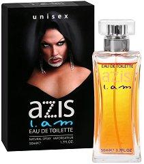 Azis I am EDT - Унисекс парфюм -