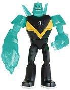 """Diamondhead - Фигура с аксесоари от серията """"Ben 10"""" - играчка"""
