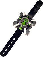 """Часовник - Omnitrix - Детска играчка от серията """"Ben 10"""" - творчески комплект"""