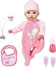 Бебе - Анабел -