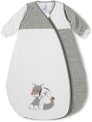 Зимно бебешко спално чувалче - Waldis - С дължина 70 или 110 cm -