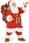 """Дядо Коледа - Фигура от серията """"Герои от приказки и легенди"""" -"""