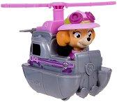 """Скай с хеликоптер - Детска играчка от серията """"Пес патрул"""" - играчка"""