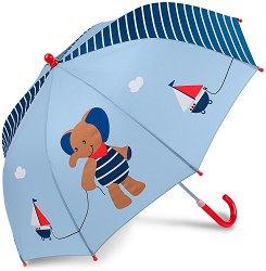 Детски чадър - Слончето Erwin - играчка