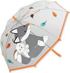 Детски чадър - Waldis -