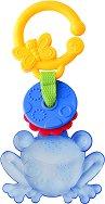 Дъвкалка - Жабка - детски аксесоар