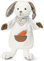 Кукла за куклен театър - Зайчето Hoppel -