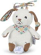 Зайчето Hoppel - Бебешка музикална играчка -