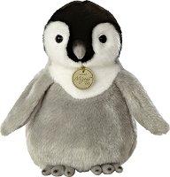 """Императорски пингвин - Плюшена играчка от серията """"Miyoni"""" - количка"""