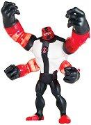 """Power Up - Four Arms - Фигура за игра от серията """"Ben 10"""" - играчка"""