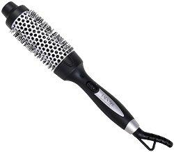 Beper Hair Brush 40.977 - Кръгла електрическа четка за коса с керамично покритие - паста за зъби