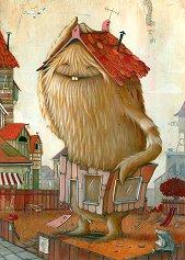 """Съседство - Колекция """"Zozoville"""" -"""