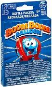 """Балони за пукане - Пълнител за настолна игра """"Boom boom baloon"""" -"""