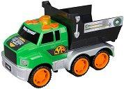 """Toy State - Камион самосвал - Детска играчка от серията """"Road Rippers"""" - играчка"""