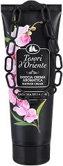 Tesori d'Oriente Orchidea della Cina Shower Cream - Душ крем с аромат на китайска орхидея - шампоан