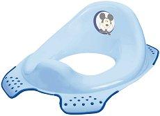 Анатомична седалка за тоалетна чиния - Мики Маус -