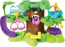 """Hatchimals - Люпилня - Интерактивна играчка от серията """"Hatchimals"""" - играчка"""