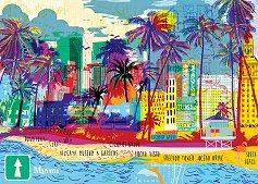 Обичам Маями! - Кити Маккол (Kitty McCall) -