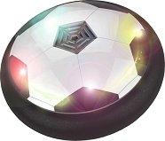 Въздушна топка за футбол - Hover Ball - Детска играчка - играчка