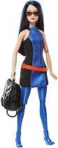 """Рене - Кукла от серията """"Barbie: Таен агент"""" - играчка"""