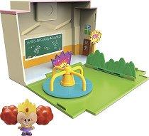 """The Powerpuff Girls - Принцеса Морбакс - Комплект за игра от серията """"Реактивните момичета"""" -"""