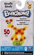 """Направи сам - Жираф - Детска играчка от серията """"Bunchems"""" -"""