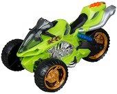 """Toy State - Мотор триколка - Детска играчка от серията """"Road Rippers"""" -"""