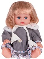 Моята любима музикална кукла - играчка