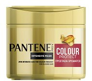 Pantene Colour Protect Intensive Mask - Интензивна маска за боядисана коса - балсам