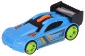 """Количка - Time Tracker - Детска играчка от серията """"Hot Wheels: Road Rippers"""" -"""