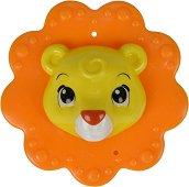 Дрънкалка - Меченце - За бебета над 3 месеца - играчка