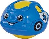Дрънкалка - Полиция - Детска играчка за бебета над 12 месеца -