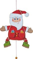 Дядо Коледа - Предмет за декориране