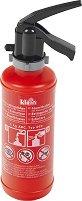 """Пожарогасител - Детска играчка от серията """"Fire Fighter Henry"""" - играчка"""