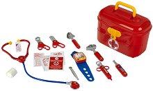 Детско лекарско куфарче - Комплект с 13 аксесоара - продукт