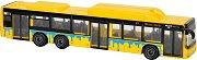 """Градски автобус - MAN Lion is Bus - Метална играчка от серията """"Trailer"""" -"""