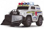 """Полицейска спасителна кола - Детска играчка от серията """"Action"""" -"""