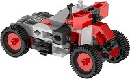 """Мотори - 4 в 1 - Детски конструктор от серията """"Inventor"""" -"""
