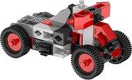 Мотори - 4 в 1 - играчка